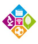 logo Talent voor de Toekomst